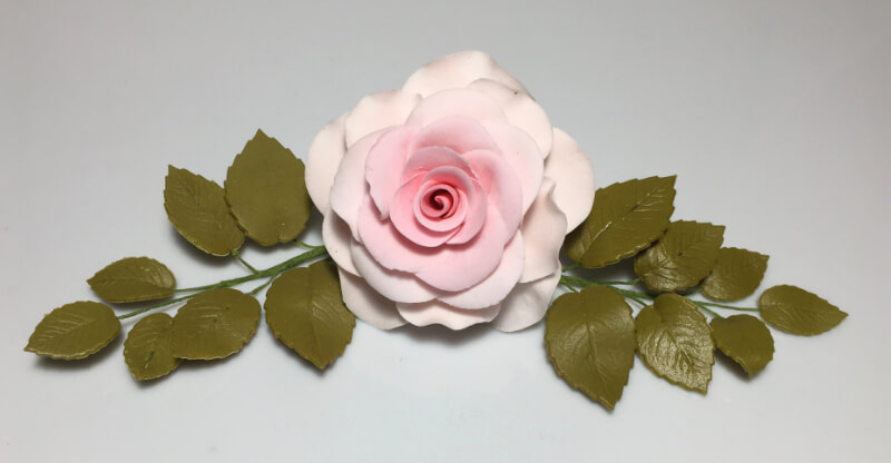 How To Make Sugar Flowers For Beginners
