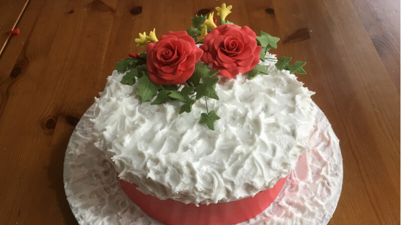 What is Royal Icing Used For?