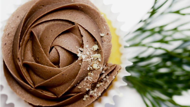 How to Thicken Buttercream